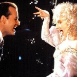 Carol Kane in Scrooged