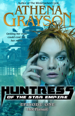 Huntress Episode 1: Hot Pursuit