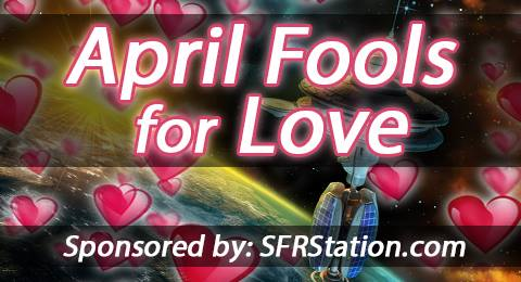 SFR Station's April Fools For Love Blog-Hop & Contest