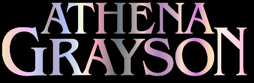 Athena Grayson Logo