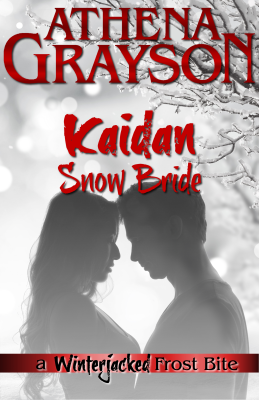 Kaidan: Snow Bride (a Winterjacked Frost Bite)