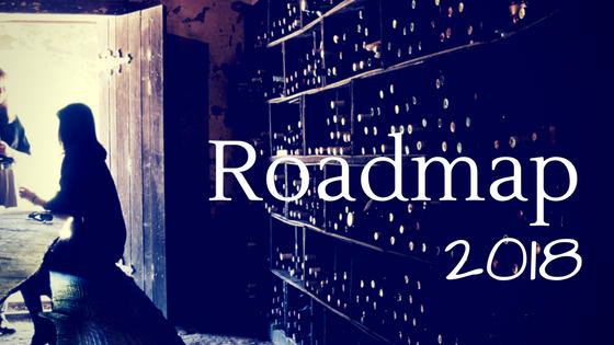 Roadmaps 2018