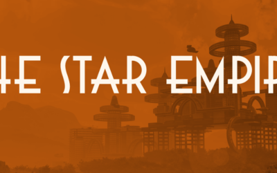 The Star Empire: Jumpgates