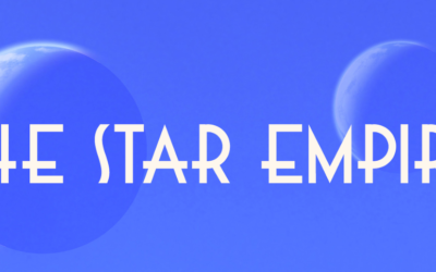The Star Empire: Jumpgate Travel