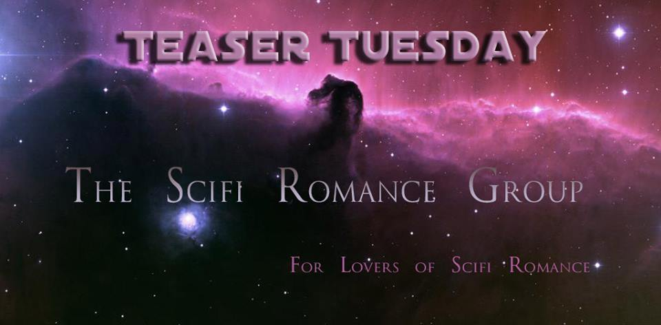 Teaser Tuesday – The Snare