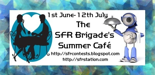SFR Brigade Summer Cafe: To The Opera!