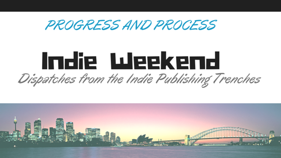 Indie Weekend: Progress And Process