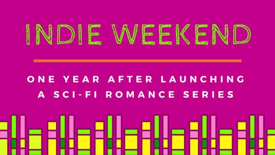 Indie Weekend: One-Year Anniversary