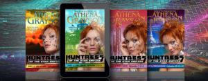 Huntress series-metaslider