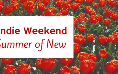 Indie Weekend: Summer of New