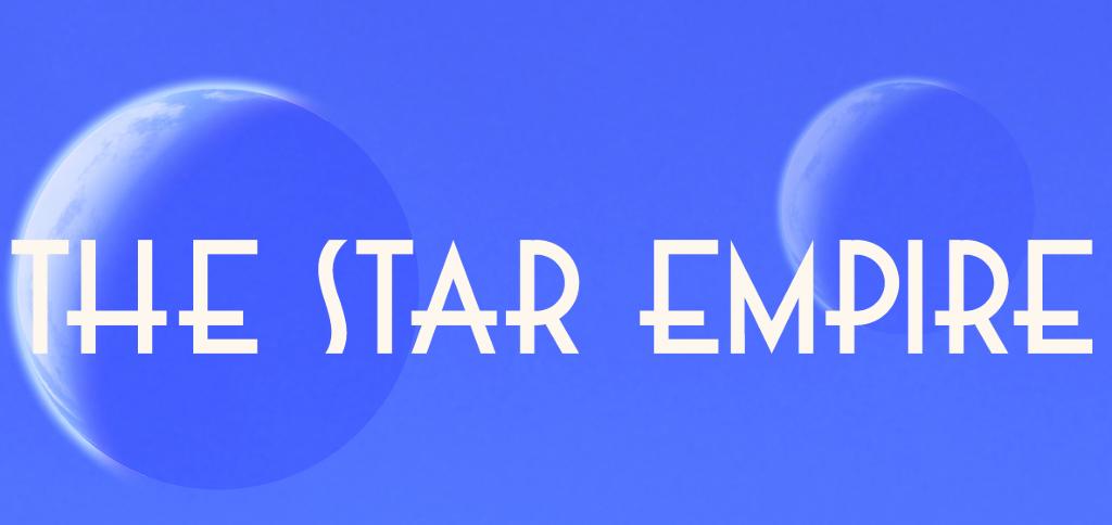 The Star Empire: Jumpgate Travel
